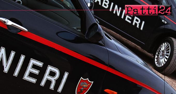 """MESSINA – Operazione """"TRIADE"""". Quattro arresti a Tortorici e a Barcellona P.G."""