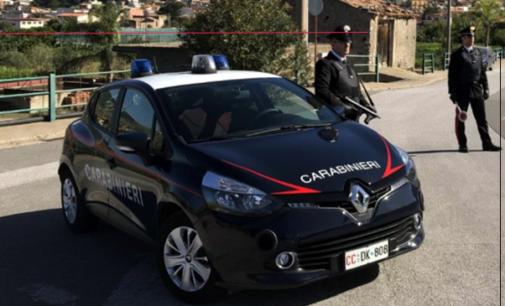 FURNARI – Lesioni personali e minaccia. 52enne arrestato per condanna a 2 anni e 4 mesi di reclusione.