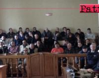 """MILAZZO – Riunione dei """"contrattisti"""" del Comune. Proclamato lo sciopero il prossimo 10 dicembre"""