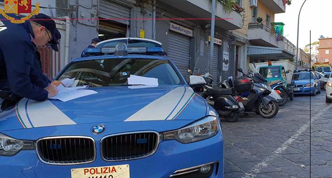 MESSINA – Quartieri Sicuri. Un arresto, tre denunce e 16.664,00 euro di sanzioni