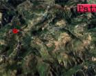 BASICO'- Lieve sisma di magnitudo ML 2.7 con epicentro a 2 km da Basicò, ipocentro ad appena 8 km