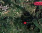 MONTALBANO ELICONA – Lieve sisma di magnitudo 2.2 epicentro a 3 km da Montalbano Elicona ad una profondità di 9 km
