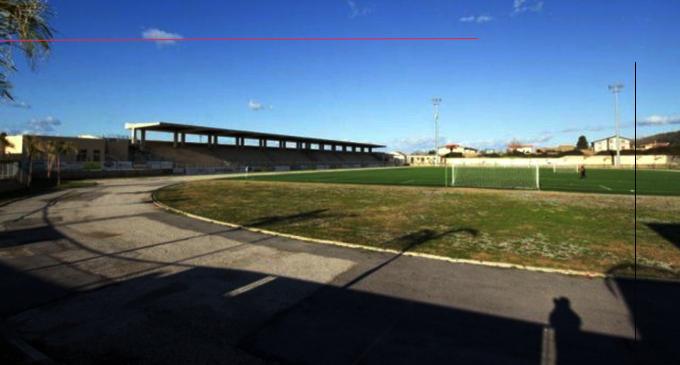 """CAPO D'ORLANDO – Finanziata con 555mila euro la riqualificazione dello stadio """"Micale"""""""
