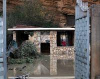 CASTELDACCIA (PA) – Esonda fiume, nove morti in una villa, tra cui donne e bambini
