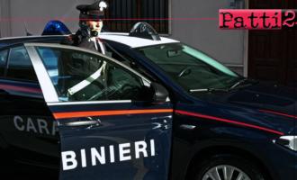 MERI' – Atti persecutori nei confronti dell'ex convivente.  46enne posto agli arresti domiciliari