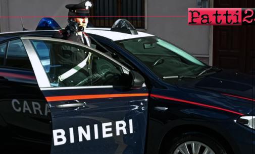 MERI' – Danneggia le telecamere del Comune. Arrestato 19enne