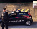 TERME VIGLIATORE – 33enne di Mazzarà Sant'Andrea arrestato per associazione mafiosa e detenzione di armi clandestine.