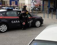 MESSINA – Padre, madre e figlio 17enne rubano generi alimentari e dolciumi in un supermercato. Arrestati