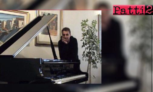PATTI – Lezione-concerto per imparare ad amare il pianoforte con il pianista Maestro Dario Emanuele Aricò