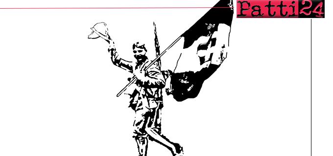PATTI – Mostra Filatelica e documentaria Prima Guerra Mondiale e annullo filatelico