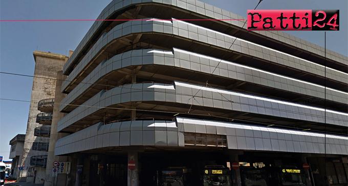 MESSINA – Richiesta di utilizzo gratuito del parcheggio Cavallotti per i clienti dell'ex mercato ittico