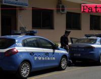 BARCELLONA P.G. – Revoca dei domiciliari a 31enne trovato in possesso di droga.