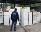 TAORMINA – Sequestrato impianto di gestione rifiuti della società Eco Beach