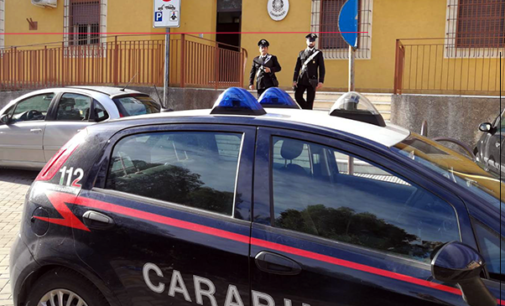 MESSINA – Deteneva marijuana in abitazione sorvegliata da sei telecamere. Arrestato 21enne