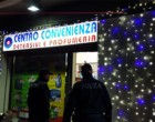 "MESSINA – Rapina  il ""Centro Convenienza"". Identificato in 120 secondi."