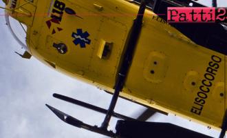 BROLO – Gli cade il cambio di  un autobus sull'addome e sulla gamba. Meccanico 40enne sottoposto ad intervento chirurgico.