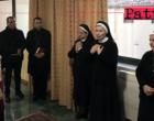 PATTI – Inaugurata casa di accoglienza per familiari di ammalati ricoverati nell'ospedale di Patti