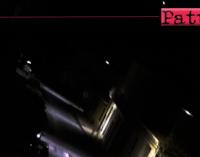PATTI – Servizio di pubblica illuminazione inadeguato. Le tenebre regnano sovrane in molte strade.