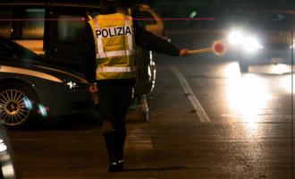 MESSINA – Alcohol and Drugs. Dal 10 al 16 dicembre controlli per guida in stato di ebbrezza o sotto effetto di sostanze stupefacenti