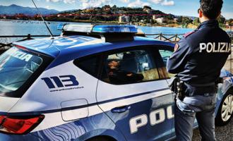 MESSINA – 37enne arrestato per evasione dagli  arresti domiciliari, sottoposto da pochi giorni.