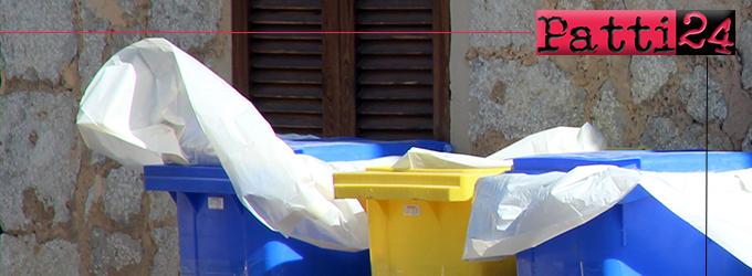 CAPO D'ORLANDO – Raccolta rifiuti. Servizio affidato alla Loveral s.r.l. di Patti.