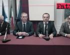 MESSINA – Palazzo dei Leoni, riunione sulle condizioni di sicurezza delle reti autostradali gestite dal Cas