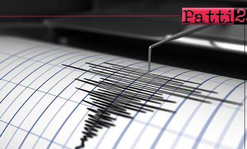 FURNARI – Altro lieve evento sismico durante la notte, sempre di magnitudo 3.0 con epicentro a 2 km da Furnari.