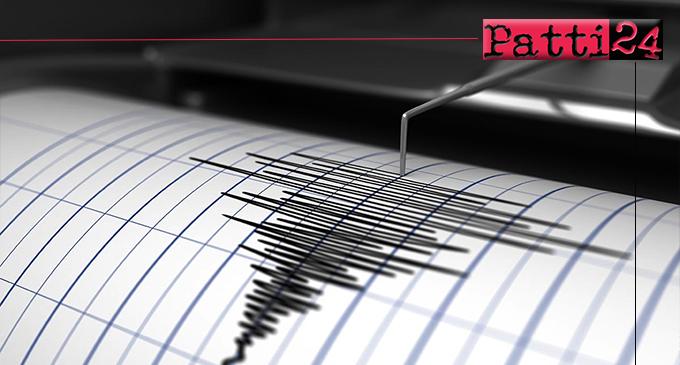 LIBRIZZI – Ieri sera lieve sisma di ML 2.8 con epicentro a 3 km da Librizzi e ipocentro  9,9 km di profondità.