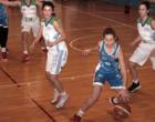 PATTI – L'Alma Basket si è imposta, in trasferta, nel derby con la Rescifina Messina 69-53