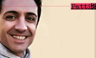 PATTI – Il dottore Pietro Manganaro è il nuovo Segretario comunale