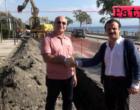 """FIUMEDINISI – Rete metanifera """"Bacino Sicilia Jonico-Peloritano"""". Sabato 26  inaugurazione ed accensione impianto."""