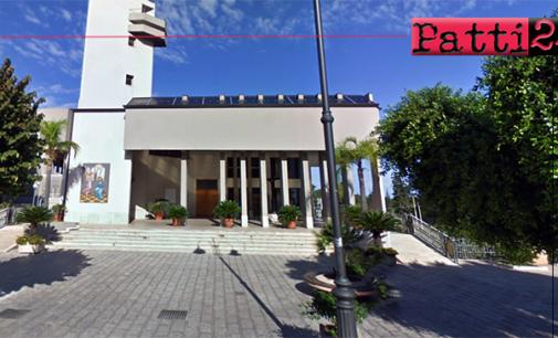 """ROCCA DI CAPRILEONE – Il 13 e il 14 settembre, annuale convegno dei catechisti della Chiesa pattese nel salone """"San Giovanni Paolo II""""."""