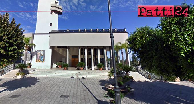 ROCCA DI CAPRILEONE – Il terzo incontro dei giovani della diocesi di Patti si terrà nella chiesa Maria Santissima di Czestochowa