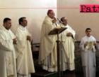 PATTI – San Francesco di Sales, patrono dei giornalisti. Mons Giombanco ha presieduto la celebrazione della messa.
