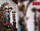 PATTI – Iniziati i preparativi ai festeggiamenti in onore di Sant'Antonio Abate