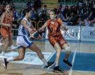PATTI – L'Alma Basket Patti – supera l'Ad Maiora Ragusa 81-30 e riconquista la testa della classifica.