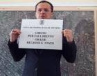 """MESSINA – Palazzo dei Leoni. """"Chiuso per fallimento. Grazie Regione e Stato"""", la denuncia del sindaco metropolitano De Luca"""