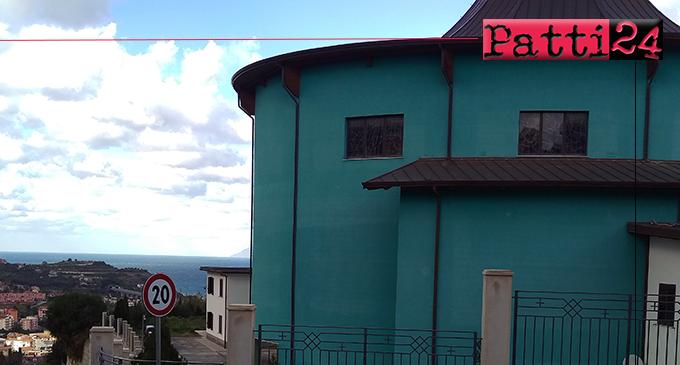 PATTI – Da lunedì 12 aprile hub vaccinale all'interno dei locali della Concattredale