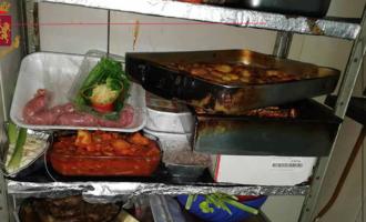 MESSINA – Controlli agli esercizi commerciali nella zona sud. Gastronomia a rischio chiusura.