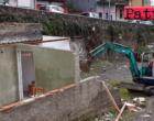 MESSINA – Demolizioni opere abusive sul torrente Bordonaro. Avviate oggi le operazioni