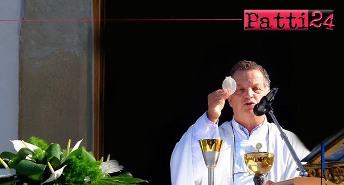 PATTI  – Lutto nel Presbiterio. È morto don Antonino Culò (per tutti Padre Nino)
