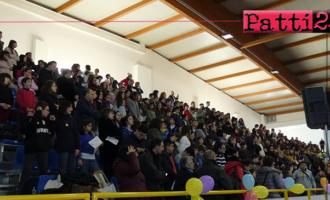 """SANT'AGATA MILITELLO – Si è svolta la tradizionale """"Festa della Pace""""."""