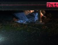 TERME VIGLIATORE – 18enne tunisino muore travolto da una Range Rover mentre percorreva a piedi la strada all'altezza del cavalcavia tra Vigliatore e Tonnarella di Furnari
