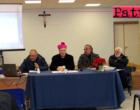 """GIOIOSA MAREA – Nel  Villaggio della Speranza """"Dopo di Noi"""" incontro di presentazione della lettera pastorale del vescovo mons. Giombanco ai disabili."""