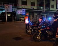 MESSINA – Controllo del territorio. Movida messinese, 14 persone denunciate