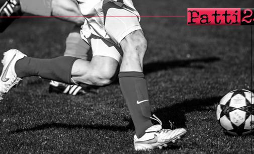 PATTI – La Nuova Rinascita Patti batte per 2-1 il Pro Falcone. 1ª in classifica a +4
