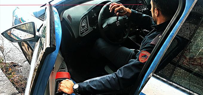 MESSINA – 27enne aggredisce violentemente in un autobus ex compagna e un amico per gelosia. Arrestato