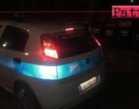MILAZZO – Raccolta dei rifiuti, controlli sul servizio da parte della Polizia municipale