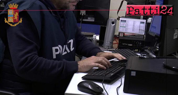 MESSINA – Truffe on line. Arrestato 31enne messinese