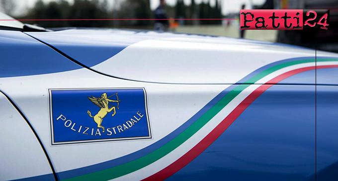 BARCELLONA P.G. -Sequestrata auto con targhe di un altro veicolo. Sanzioni per oltre 3.000 euro